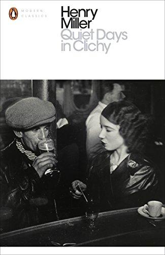 9780141399164: Quiet Days in Clichy (Penguin Modern Classics)