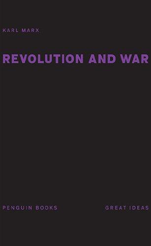 9780141399324: Revolution and War (Penguin Great Ideas)