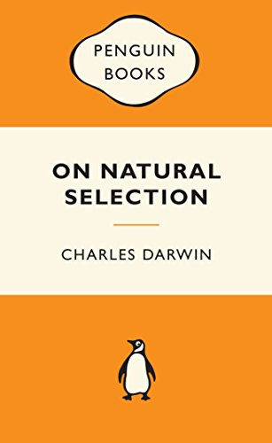 9780141399430: On Natural Selection