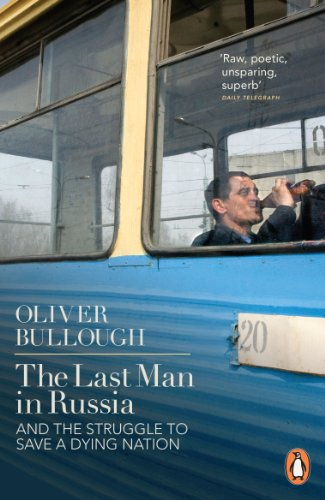9780141399492: The Last Man in Russia: And The Struggle To Save A Dying Nation