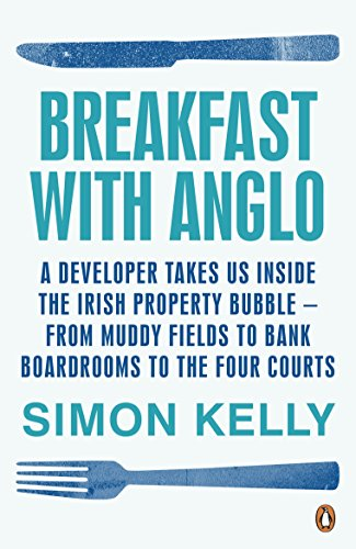 9780141399614: Breakfast with Anglo