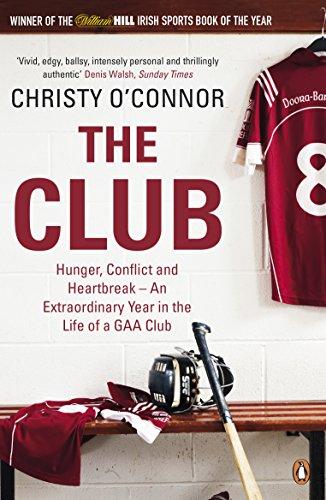 9780141399669: The Club