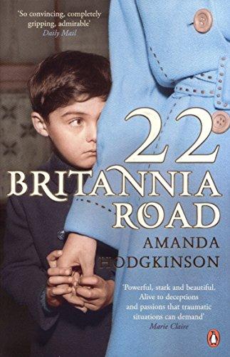 9780141399676: 22 Britannia Road