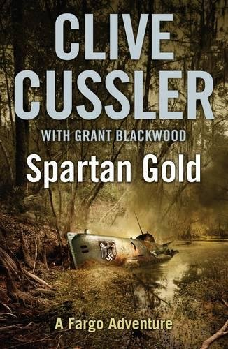 9780141399942: Spartan Gold: 1 (Fargo Adventures)