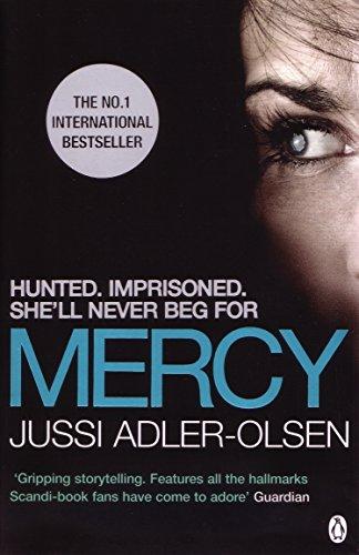 9780141399966: Mercy (Department Q)