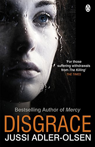 9780141399980: Disgrace (Department Q)
