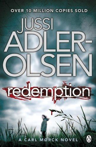 9780141399997: Redemption (Department Q)