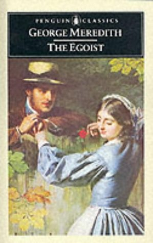 9780141439013: The Egoist (Penguin Classics)
