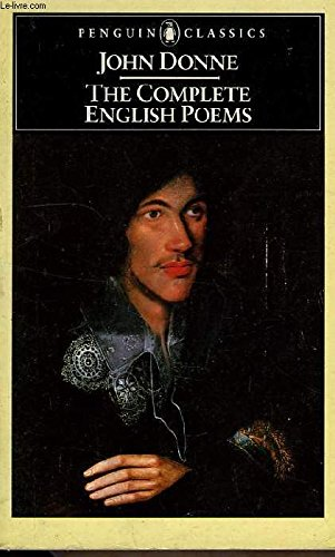 9780141439082: The Complete English Poems (Penguin Classics)