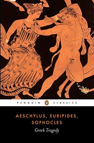 9780141439365: Greek Tragedy (Penguin Classics)