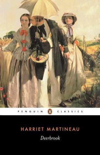 9780141439396: Deerbrook (Penguin Classics)