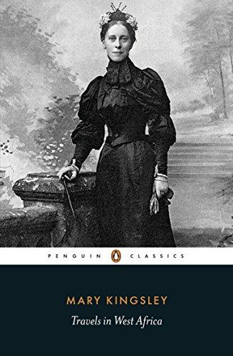 9780141439426: Travels in West Africa (Penguin Classics)