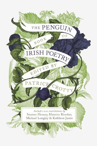 9780141439457: Penguin Classics the Penguin Book of Irish Verse