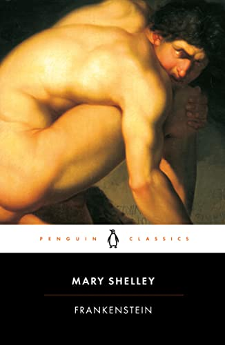 9780141439471: Frankenstein: Or, the Modern Prometheus (Penguin classics)