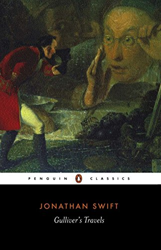 9780141439495: Gulliver's Travels (Penguin Classics)