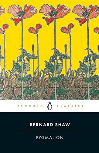 9780141439501: Pygmalion (Penguin Classics)