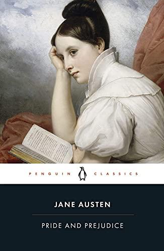 9780141439518: Pride and Prejudice (Penguin classics)