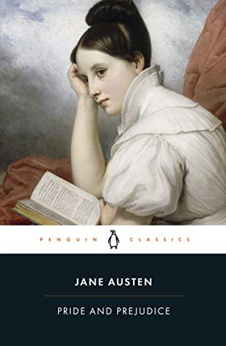 9780141439518: Pride and Prejudice (Penguin Classics)