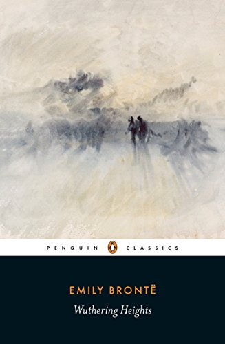 9780141439556: Wuthering Heights (Penguin Classics)