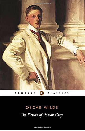 9780141439570: The Picture of Dorian Gray