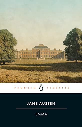 9780141439587: Emma (Penguin Classics)