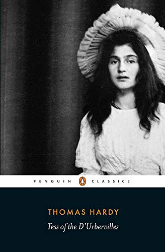 9780141439594: Tess of the D'Urbervilles (Penguin Classics)