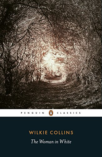 9780141439617: The Woman in White (Penguin Classics)