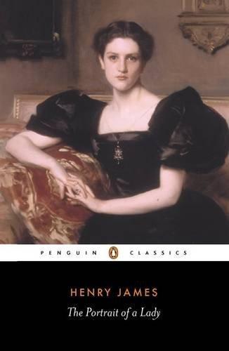 9780141439631: The Portrait of a Lady (Penguin Classics)