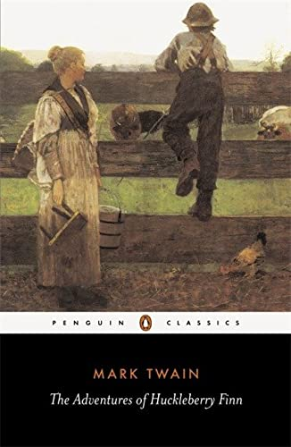 9780141439648: The Adventures of Huckleberry Finn (Penguin Classics)