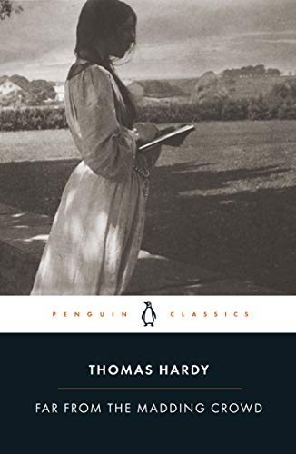 9780141439655: Far from the Madding Crowd (Penguin Classics)
