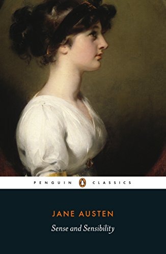 9780141439662: Sense and Sensibility (Penguin Classics)