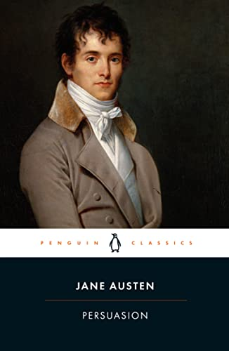 9780141439686: Persuasion (Penguin Classics)