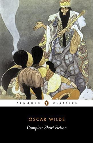 9780141439693: The Complete Short Fiction