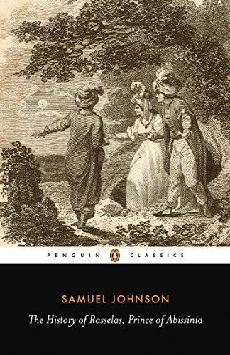 9780141439709: The History of Rasselas, Prince of Abyssinia (Penguin Classics)