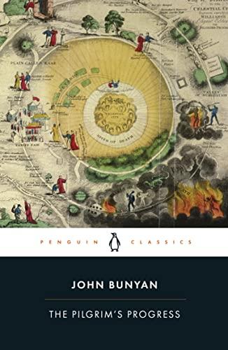 9780141439716: The Pilgrim's Progress (Penguin Classics)