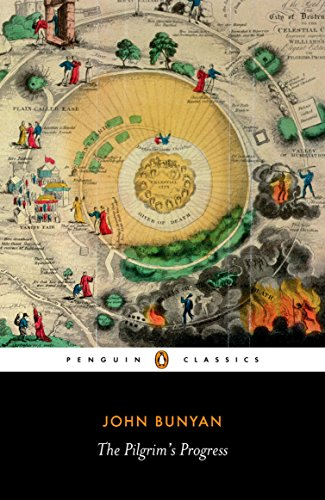 9780141439716: The Pilgrim's Progress (Penguin Classics)