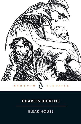 9780141439723: Bleak House (Penguin Classics)