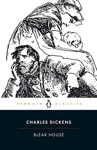 9780141439723: Bleak House (Penguin Classics)