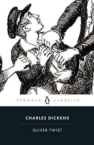 9780141439747: Oliver Twist (Penguin Classics)