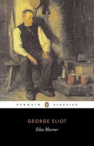 9780141439754: Silas Marner: The Weaver of Raveloe (Penguin Classics)