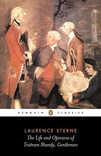 9780141439778: The Life and Opinions of Tristram Shandy, Gentleman (Penguin classics)