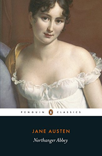 9780141439792: Northanger Abbey