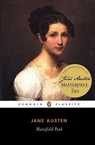 9780141439808: Mansfield Park (Penguin Classics)