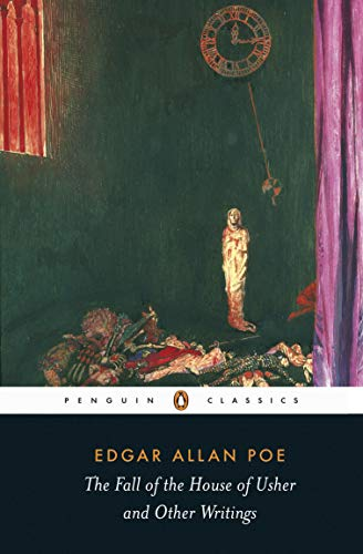 9780141439815: The Fall of the House of Usher and Other Writings: Poems, Tales, Essays, and Reviews (Penguin Classics)
