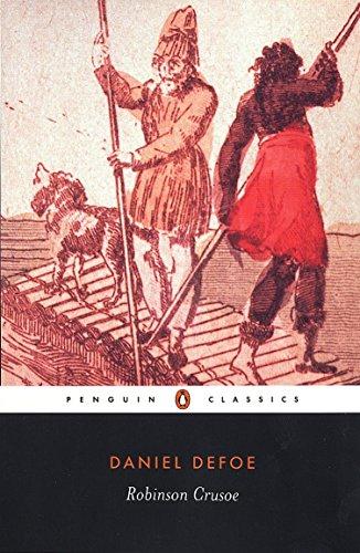 9780141439822: Robinson Crusoe (Penguin Classics)