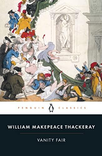 9780141439839: Vanity Fair (Penguin Classics)