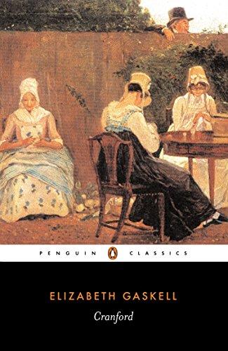 9780141439884: Cranford (Penguin Classics)