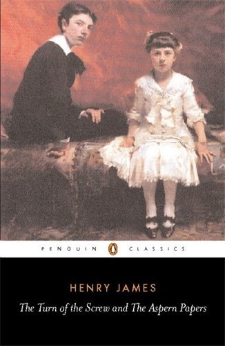 9780141439907: The Turn of the Screw and The Aspern Papers (Penguin Classics)