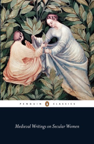 9780141439914: Medieval Writings on Secular Women (Penguin Classics)