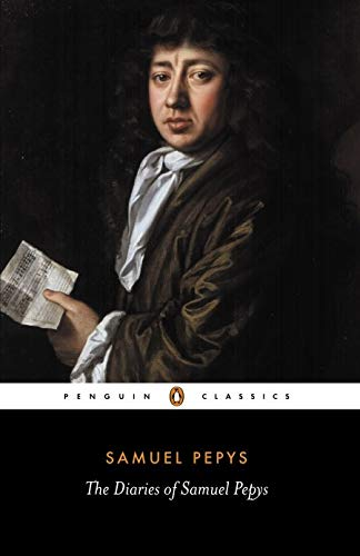 9780141439938: Diary of Samuel Pepys a Selection (Penguin Classics)